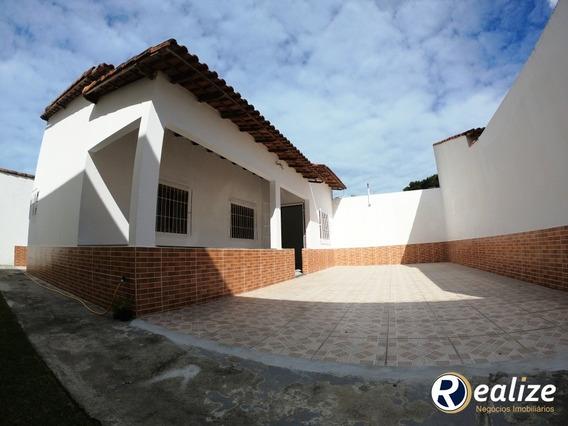 Casa Com 02 Quartos || Parcelamento Direto Com O Proprietário || Praia Do Morro || Guarapari-es - Ca00052 - 34174491