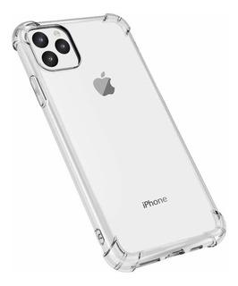 Funda Transparente iPhone Air Bag 1.5mm Reforzada Mayoreo