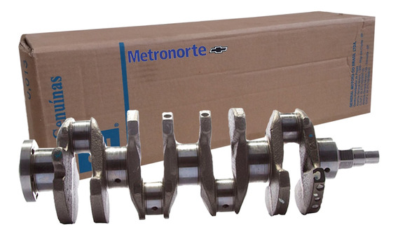 Virabrequim Motor - Corsa 1.6 8v/16v 1994 A 2010 Original Gm