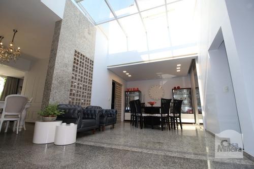 Imagem 1 de 15 de Casa À Venda No Santa Lúcia - Código 271257 - 271257