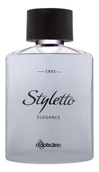 Styletto Elegance Des. Colônia, 100ml