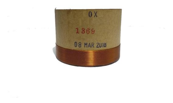 Kit 5 Bobina 77/4/50 Fibra