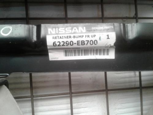 Soporte Central De Paragolpe Delantero Nissan Frontier