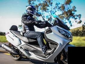 Dafra Maxsym 400i Fitcom 300i 2018 Branca Gasolina