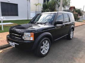 Land Rover Discovery 3 Discovery 3 S V6