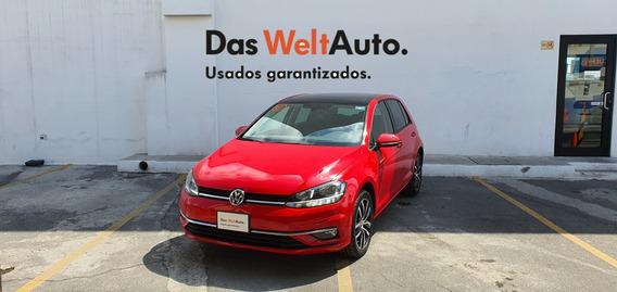 Volkswagen Golf 2018 1.4 Highline Dsg At