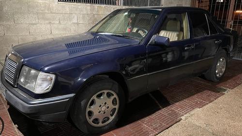 Mercedes-benz 300 D Turbo 1991 Automático