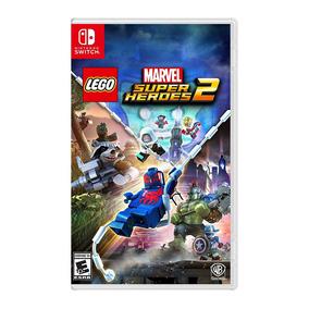 Imagenes de lego marvel super heroes 2 challenge