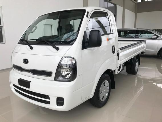 Kia K2500 Pick Up 0 Km 2019
