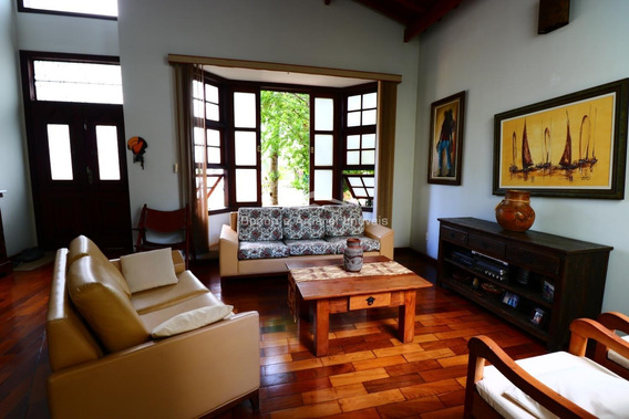 Casa À Venda Em Parque Brasil 500 - Ca010048
