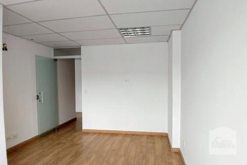 Imagem 1 de 15 de Sala-andar À Venda No Buritis - Código 272848 - 272848