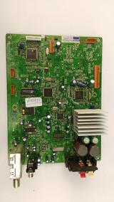 Placa Principal Do Micro System Lg Rad114 - Eax57009501
