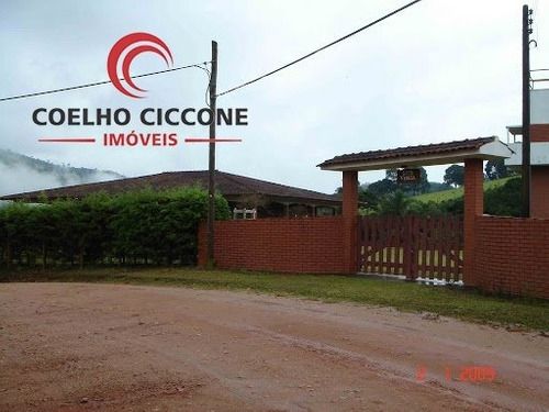 Imagem 1 de 15 de Compre Sitio Em Sertaozinho - V-2204