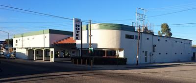 Hotel En Venta Los Lagos Santa Ana, Son.