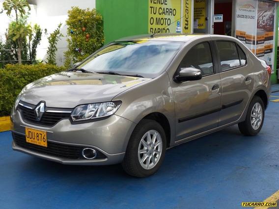 Renault Logan Expression A.a