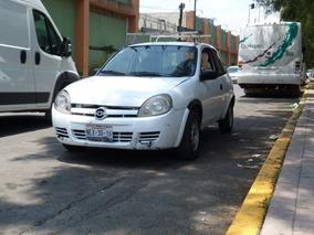 Chevy C2 Con Canastillas De Aluminio Y Super Economico!