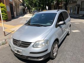 Volkswagen Suran Trendline 1.6 5p Dissano Meriva Picasso 307