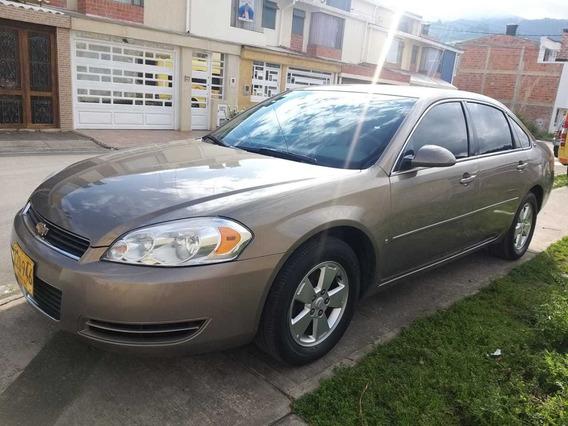 Chevrolet Impala Aut Fe