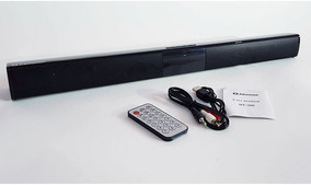 Alfawise Bt- 200 Portable Wireless Bluetooth Soundbar