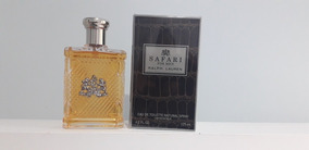 Perfume Safari Ralph Lauren 125ml