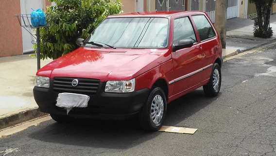 Fiat Uno Mille Fire 2006