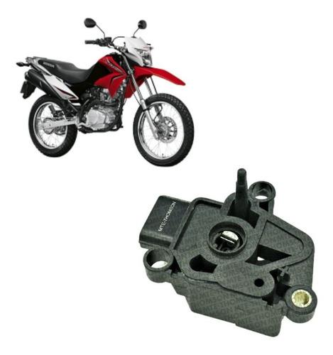 Sensor Triplex Honda Nxr Bros 150 Gas 2009 2010 2011