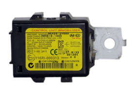 Sensor Imobilizador Hyundai Hb20 2013/2015 954202v000
