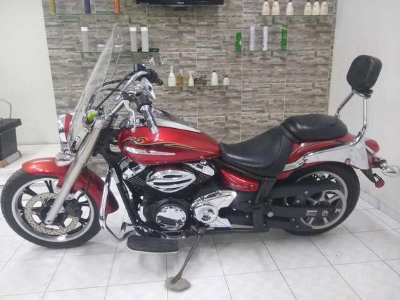 Yamaha Vstar 950