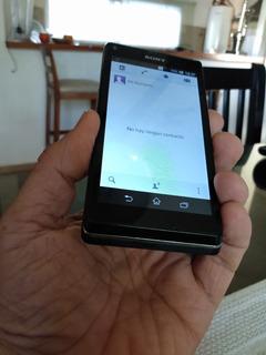 Celular Sony Xperia L