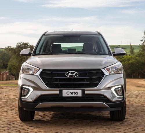 Hyundai Creta Smart Plus 1.6 (aut) (flex)