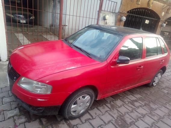 Volkswagen Pointer 1.6 City Plus Mt 2006