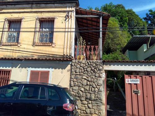 Casa - Centro - Ref: 3531 - V-3531