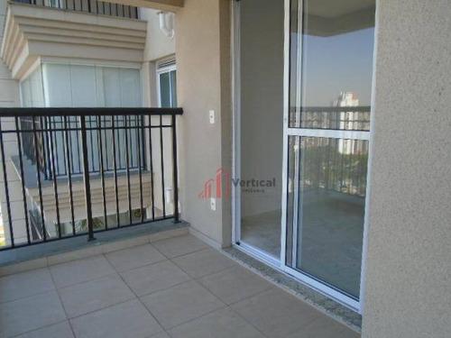Apartamento Com 2 Dormitórios À Venda, 60 M² Por R$ 526.000,00 - Vila Formosa (zona Leste) - São Paulo/sp - Ap6418