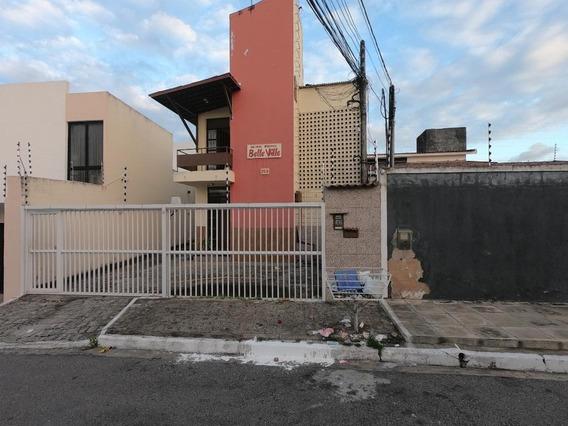 Casa Duplex Com 2 Dormitórios À Venda, 70 M² Por R$ 180.000 - Farol - Maceió/al - Ad0001