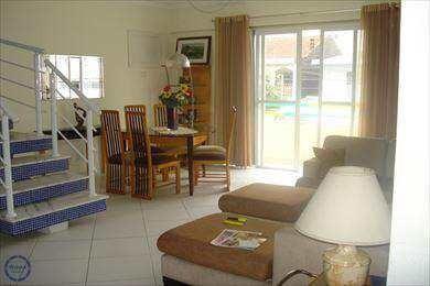 Casa Com 5 Dorms, Marapé, Santos - R$ 1.32 Mi, Cod: 3369 - V3369