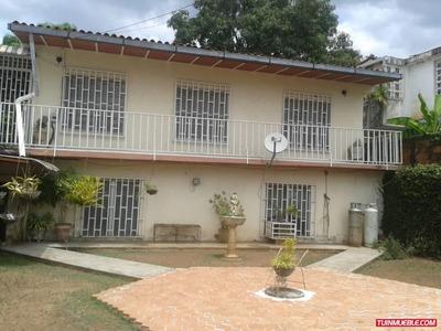 Casa En Venta San Juan Morros 0414.0496210 Cod 18-4541 Mc