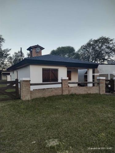 Casa Frente Al Río De Santa Rosa De Calamuchita
