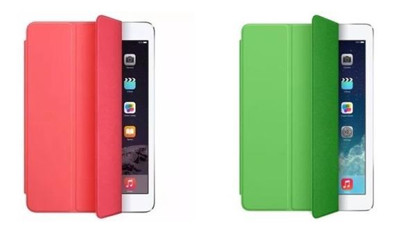 Apple Smart Cover Original - Estoque De 17 Capas