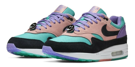 Nike Air Max 1 Have A Nike Day Wmns. A Pedido Usa