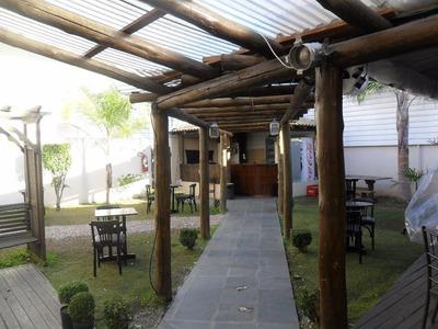 Casa De Eventos Com Estacionamento Em Uberaba - Codigo: Lo0003 - Lo0003