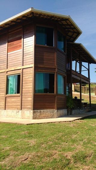 Linda Casa Em Codomínio Fechado Em Várzea Das Flores - 1404