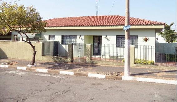 Casa À Venda Em Jardim Alvorada - Ca031425