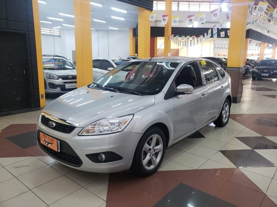 Ford Focus Hatch Glx 1.6 Ano 2010/2011 (8948)