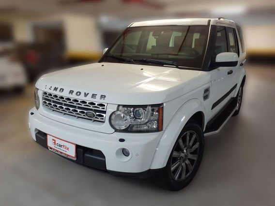 Land Rover Discovery4 Hse 3.0 4x4 Tdv6/sdv6 Die.aut