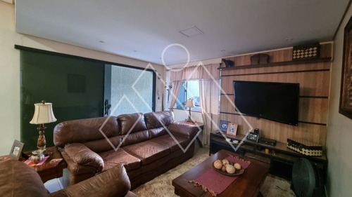Imagem 1 de 15 de Casa De 3 Dormitórios (1 Suíte) Na Região Sul De Londrina - Bairro Cafezal - Mi1272
