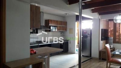 Loft Com 2 Dormitórios À Venda Por R$ 385.000 - Vila São João - Goiânia/go - Lf0004