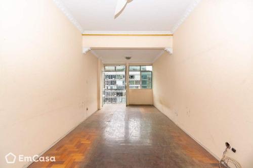 Imagem 1 de 10 de Apartamento À Venda Em Rio De Janeiro - 33020