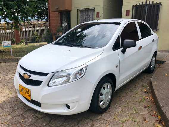 Chevrolet Sail Ls, 1.400 Full Equipo