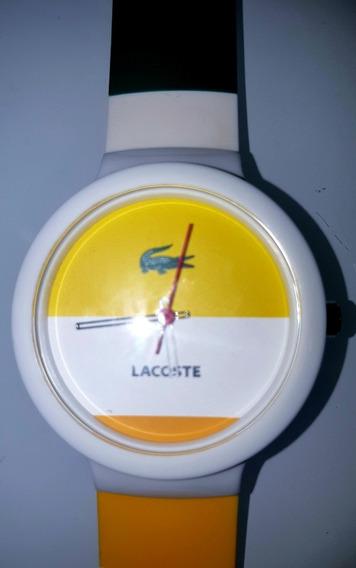 Relógio Lacoste Feminino Lc 46.1.29.2224
