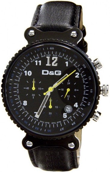 D & G Time Dolce & Gabbana Rhythm Men